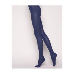 Collant Bleu Foret Cachemire Bleu BLEUFORET