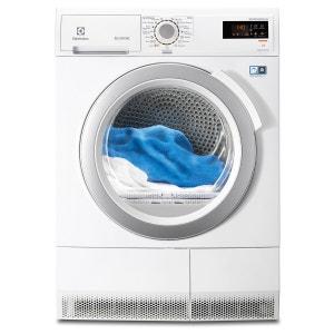 Sèche-linge à condensation EDH3887GDE blanc ELECTROLUX