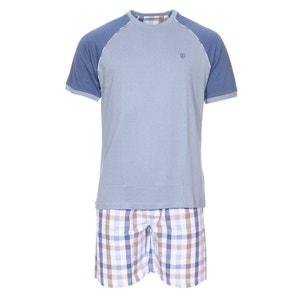 Mariner - pyjama court MARINER
