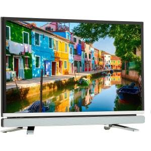 TV GRUNDIG 32VLE6621BP 600Hz PPR SMART TV GRUNDIG