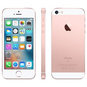 Smartphone APPLE iPhone SE 128Go Rose Go APPLE