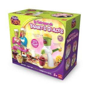 Kid's Cook : Fabrique de yaourts glacés GOLIATH