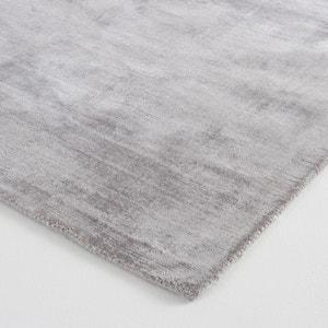 Effen tapijt met used effect in 100% viscose, Izri La Redoute Interieurs