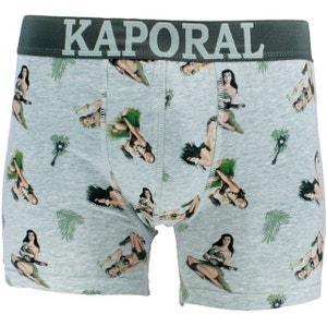 Boxer homme - Tropical KAPORAL