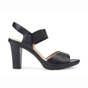 D Jadalis A Heeled Sandals GEOX