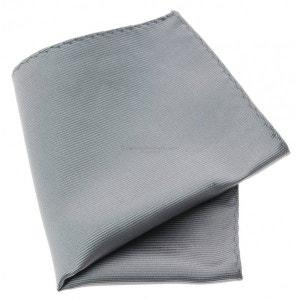 Pochette CLJ Royan, gris cendre CLJ CHARLES LEJEUNE