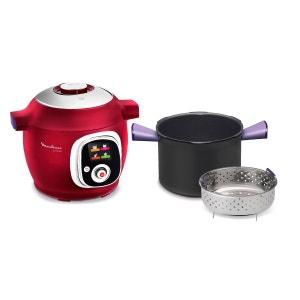 robot cuiseur cookeo companion en solde la redoute. Black Bedroom Furniture Sets. Home Design Ideas