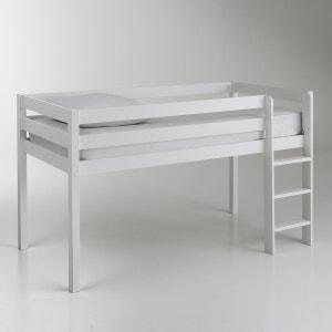 Mirka Solid Pine Cabin Bed LES PETITS PRIX