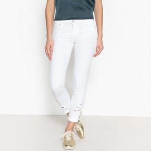 Jeans skinny 7/8 FRANKIE BERENICE