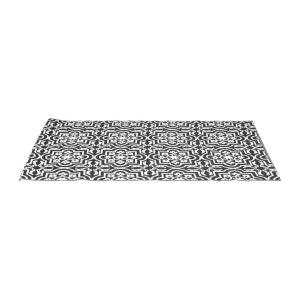 Tapis Design Outdoor Orient noir 150x200cm Kare Design KARE DESIGN