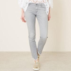 Slim-Fit-Jeans CORA ASPEN TRUE NYC