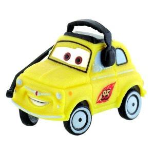 Figurine Cars 2 : Luigi BULLYLAND