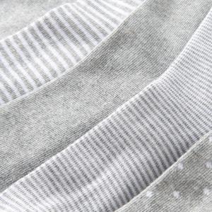 Mi-chaussettes fantaisie (lot de 5) La Redoute Collections