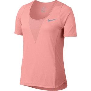 W NK ZNL CL Relay Top SS T-Shirt NIKE