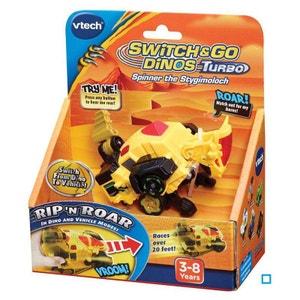 Switch and Go Dinos Turbo - Mok, le Turbo Stygimoloch - VTE341776215405D VTECH