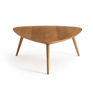 Table basse vintage chêne moyen, QUILDA La Redoute Interieurs