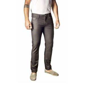 Pantalon Jeans coton elastane livré avec son etui cadeau VERSACE 19.69