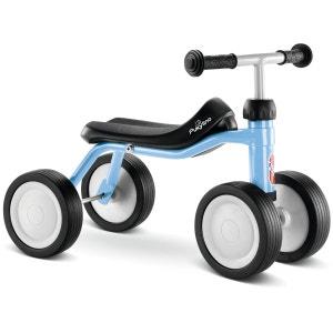 lino - Tricycle Enfant - bleu PUKY