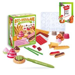 Eco-moulage Popsine : Ma petite boulangerie SENTOSPHERE
