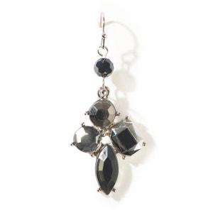 Rhinestone Earrings ANNE WEYBURN