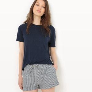 Tee shirt col rond R essentiel
