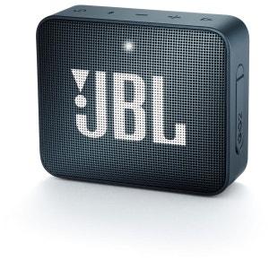 Enceinte Bluetooth JBL Go 2 Bleu Marin JBL