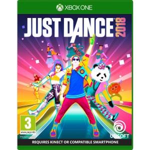 Just Dance 2018 XBOX One UBISOFT
