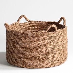 Круглая плетеная корзина В37 см, Raga AM.PM.