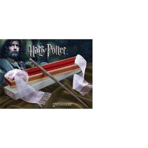 Harry Potter réplique baguette de Sirius Black NOBLE COLLECTION