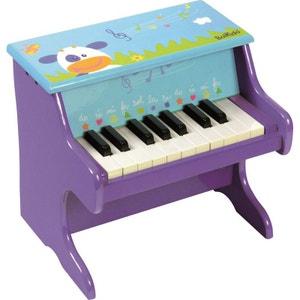 Mon piano en bois BOIKIDO