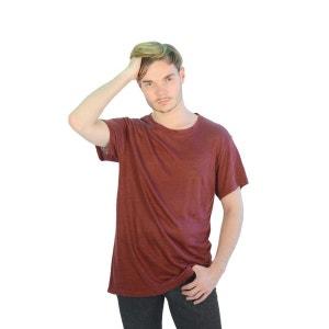 T-Shirt en lin manches courtes BILL TORNADE