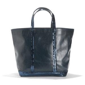 Leather Sequin Shopper ATHE VANESSA BRUNO