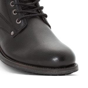Boots in leer FAROUCHE REDSKINS