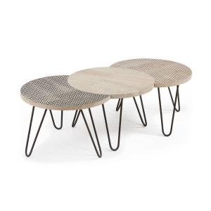 Set de 3 tables Houp KAVEHOME