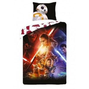 Star Wars - Parure de Lit Enfant - Housse de Couette Coton STAR WARS