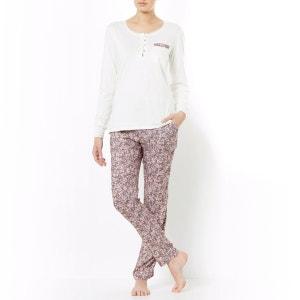 Pyjama femme LOVE JOSEPHINE