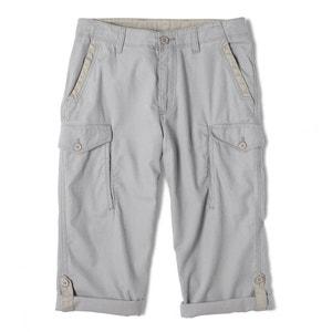 Calças curtas estilo militar, Rimasco OXBOW