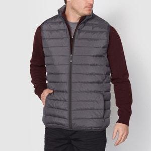 Куртка стёганая тонкая без рукавов CASTALUNA FOR MEN