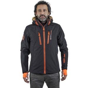 Peak Mountain - Blouson de ski homme CASADA-noir-L PEAK MOUNTAIN