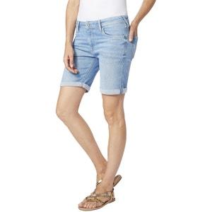 Short in jeans Poppy