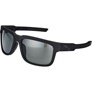 Type-S - Lunettes - Smoke noir 100%