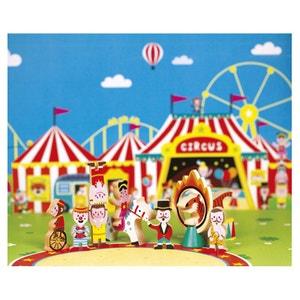 Figurines Mini Story : Cirque JANOD