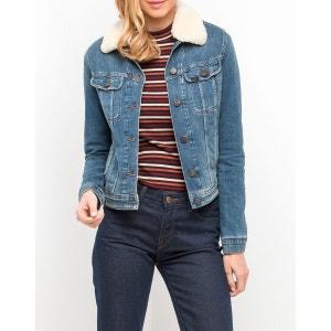 Veste en jean courte LEE