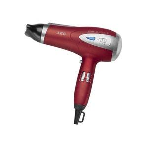 Sèche-cheveux professionnel AEG HTD 5584 (rouge) AEG