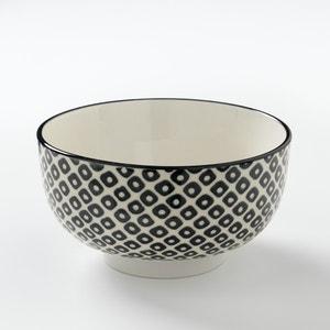 Miseczka z porcelany, Akiva (komplet 4 szt.) La Redoute Interieurs