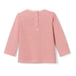 T-shirt rayé licorne 1 mois - 3 ans Oeko Tex La Redoute Collections