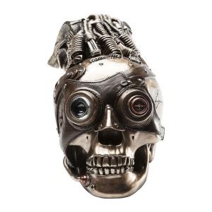 Deco Steampunk Skull Kare Design KARE DESIGN