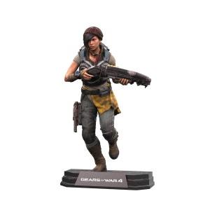 Gears of War 4 figurine Color Tops Kait Diaz 18 cm MC FARLANE