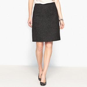 Woven Skirt ANNE WEYBURN