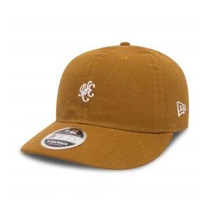 Casquette Incurvée New Era Low Profile 9Fifty Marron NEW ERA CAP